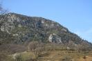 Εκκλησία - Ασπρόλευκα - Τρύπια Πέτρα