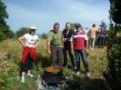 Μάγειρας- Βοηθοί-Αϊ-Λιάς 2011