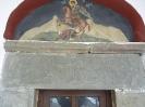Εκκλησία-Είσοδος-Πλάκα Ανέγερσης