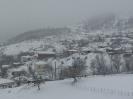 Χωριό - Χειμώνας